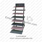 Stone Stair Slab Display Rack-SL002