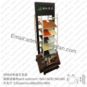 Stone Display Quartz Rack-SR002