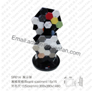QUARTZ DISPLAY STAND-SR014