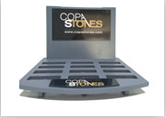 Stone Tile Sample Display-SR050