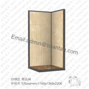 Ceramic Tile Showroom Display-SY002