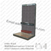 Stone Mosaic Showroom Display-SY004