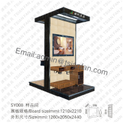 Ceramic Sample Showroom Display-SY008