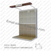 Ceramic Mosaic Showroom Display-SY014