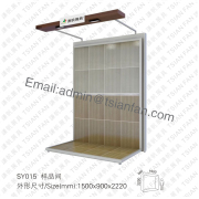 Stone Sample Showroom Display-SY015