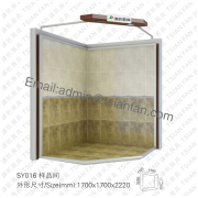 Ceramic Tile Showroom Display-SY016