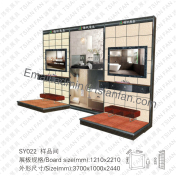 Ceramic Showroom Display-SY022