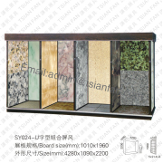Bath Sample Showroom Display-SY024