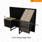 CX073 Best-selling Ceramic Tile Display Stand