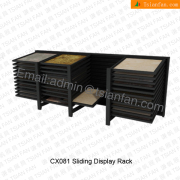 CX081 Horizon Display Stand for ceramic tiles