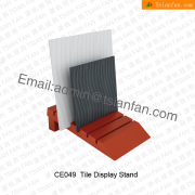 Stone Tile Display Stand-CE049