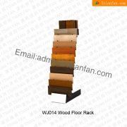 Wood Fooring Tile Display Rack-WJ014
