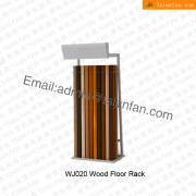Wood Fooring Tile Display Rack-WJ020